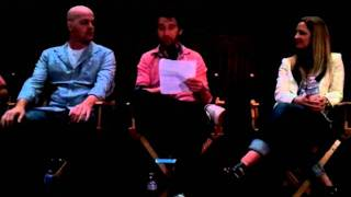 White Collar Writers answer questions from the forum and more