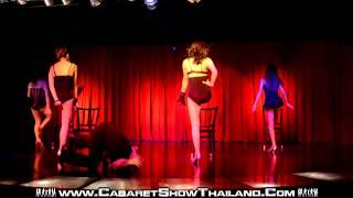 Ladyboy Shows Kathoey show The Best Show at Night of Bangkok Thailand