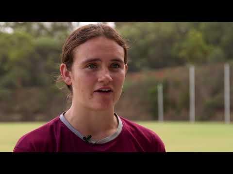 Simon Black Academy 2017 Brisbane Testimonial Jessey Henning