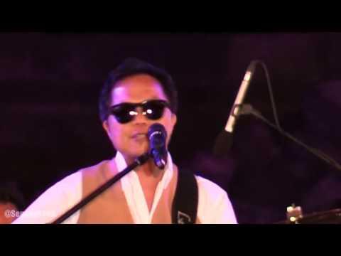 Sandhy Sondoro (Trio Lestari) - Tentang Perasaanmu @ Prambanan Jazz 2016 [HD]