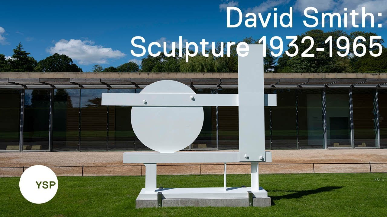 David Smith review – self-made man of steel | Art and design