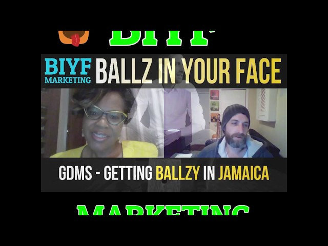 Ballz In Your Face Right Now - Just the song