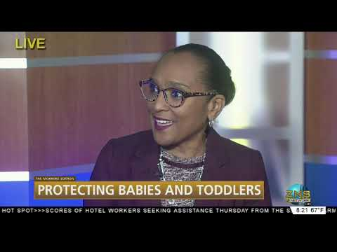 Protecting Babies And Toddlers