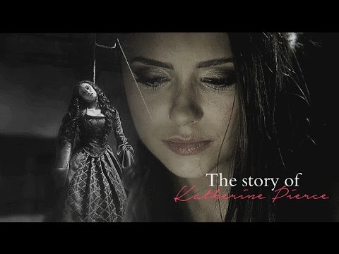 The story of Katherine Pierce