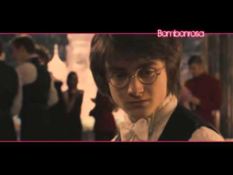 Cedric/Hermione/Harry- Comatose