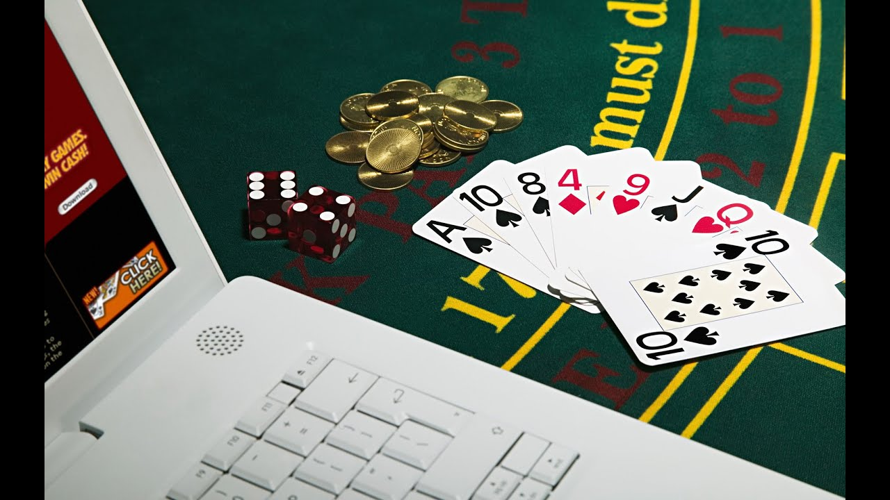Online gambling article online casinos vegas technology