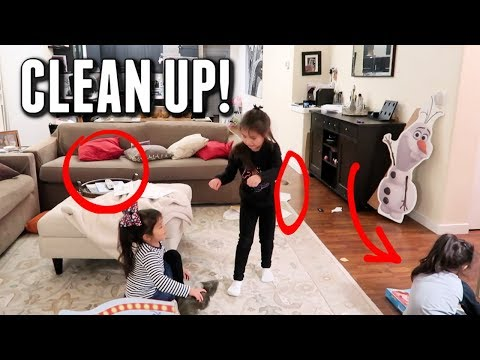 This is what happens when I Leave the kids BY THEMSELVES!  - itsjudyslife thumbnail