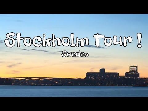 Stockholm  || No Copyright footage