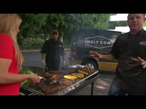 BBQ and grilling tips for your Labor Day cookout