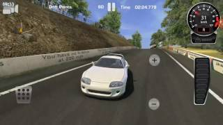 Fastest Car in CarX Drift Racing (ft Black Jack X22, Atlas Gt, Wanderer L30)