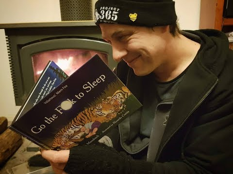 Go the F*ck to Sleep narrated by Samuel Johnson