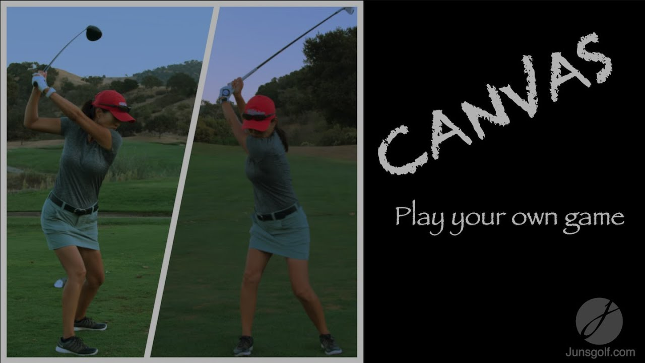 CANVAS: Play Your Own Game