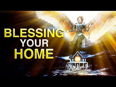 Bless Your Home With 10 Hours Of God's Blessings | Play This Over And Over Again