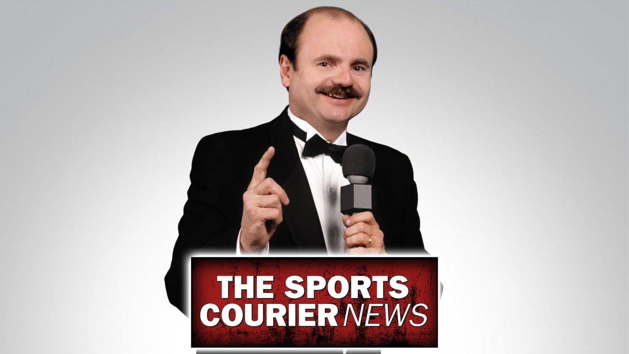 Legendary ring announcer Howard Finkel, longtime voice of pro ...
