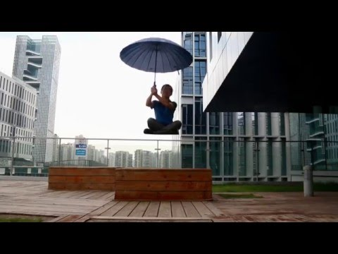 Vidéo effet spécial : comment faire flotter un objet - Filmora