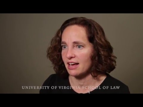 "UVA Law Professor Risa Goluboff Discusses ""Vagrant Nation"""