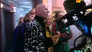The Crystal Maze Series 4 Episode 8