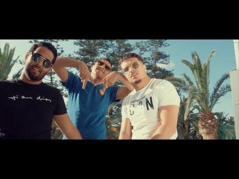 DJ Hamida feat Alrima et Cravata - Abracadabra clip officiel