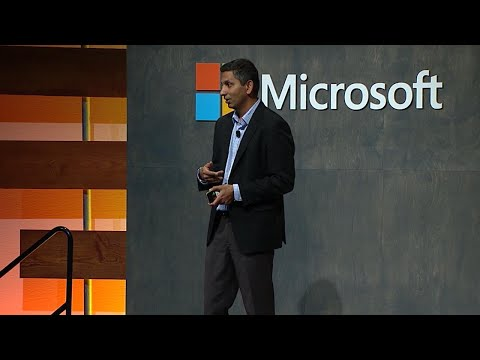 Personalize your customer engagement with Microsoft Dynamics