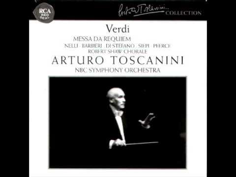 Giuseppe Verdi-Messa da  Requiem (Complete)