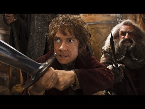 """8 Things You Didn't Know About """"The Hobbit"""""""