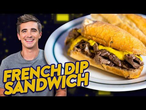 The secret to this 110 YEAR OLD Sandwich?! • CLICKPLATE