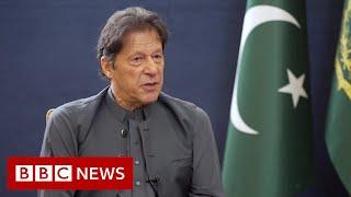 Afghan girls school ban would be un-Islamic, Pakistan PM says - BBC News