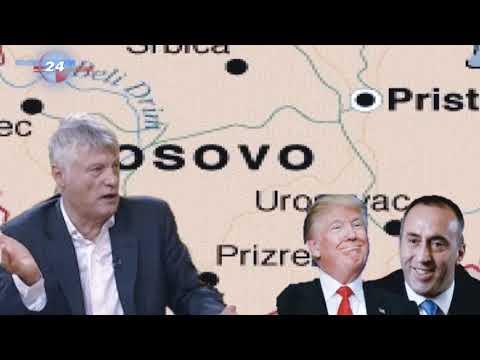 LAZANSKI OTKRIO!: ZASTO AMERI VISE VOLE ALBANCE NEGO SRBE?! - Ovo niste...