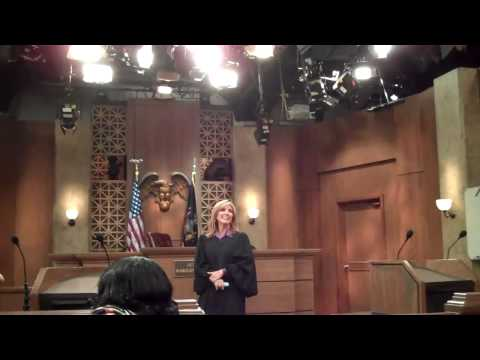 The People's Court  Marilyn Milian