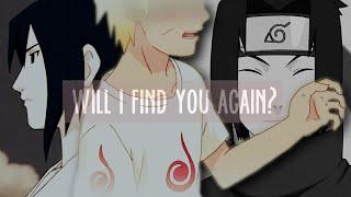 Naruto AMV || Hymn For The Missing