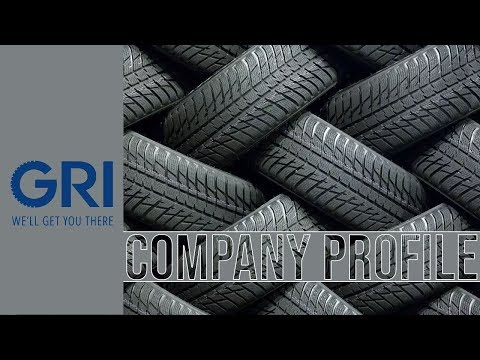Global Rubber Industry | Company Profile