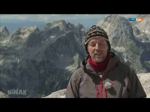 Biwak 24.08.2016 Triglav - der König der Julischen Alpen Teil 1