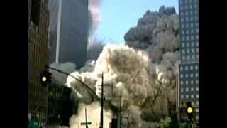 12th anniversary of World trade centre 9/11 terror attack