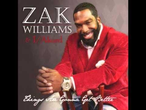 Zak Williams & 1/Akord - No Weapon