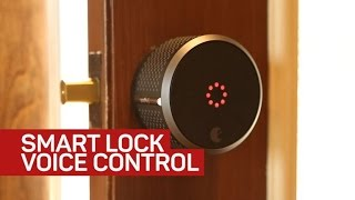 Convenience be damned: Is smart lock voice control really secure?
