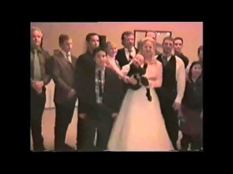 Matt and Jessica's Wedding