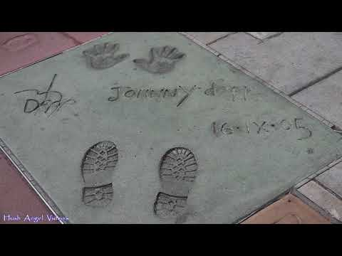 California Roadtrip 2016   TCL Chinese Theatre Hollywood