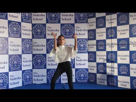 Sudesha Got talent Audition Round Kritina Bhandari