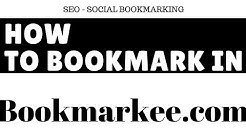 Bookmarkee