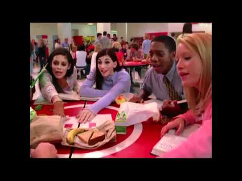 Ronin's Rants: High School Musical review