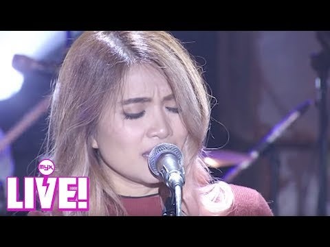 MOONSTAR 88 - Torete (MYX Live! Performance)
