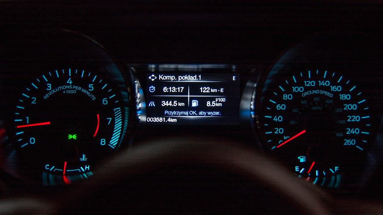 Ford mustang fastback 2 3l ecoboost 2015 acceleration 0 250 km h exoticcars pl