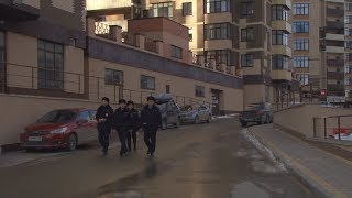 В Ставрополе сотрудники полиции провели профилактический рейд