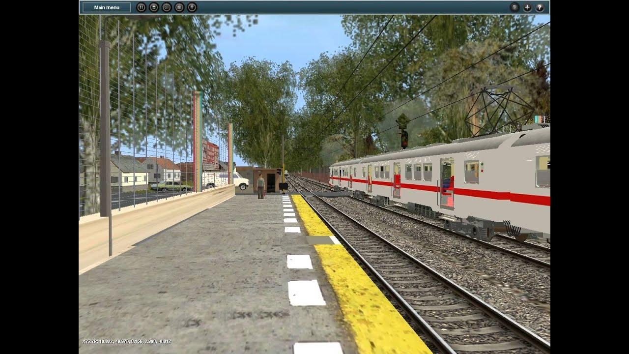 Add On Lokomotif Trainz Simulator Indonesia