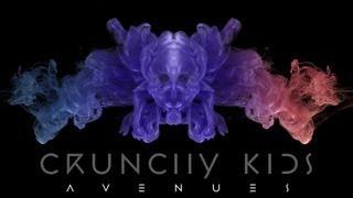 Crunchy Kids - Avenues