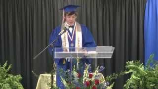 The King's Academy Clewiston- Graduation 2014