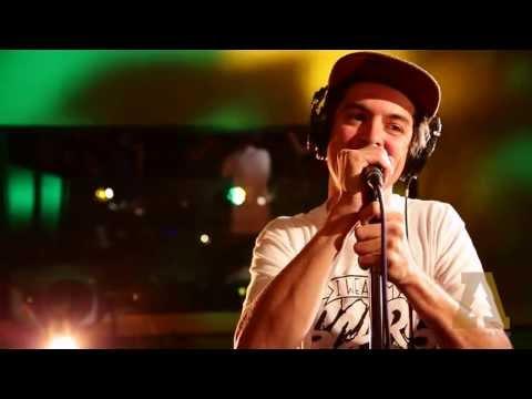 Grieves - Kidding Me - Audiotree Live