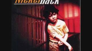 Nickelback - Shakin