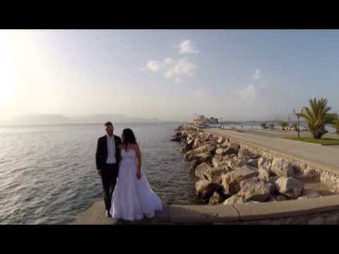 Wedding video dronedji phantom 2gopro youtube for Best drone for wedding video