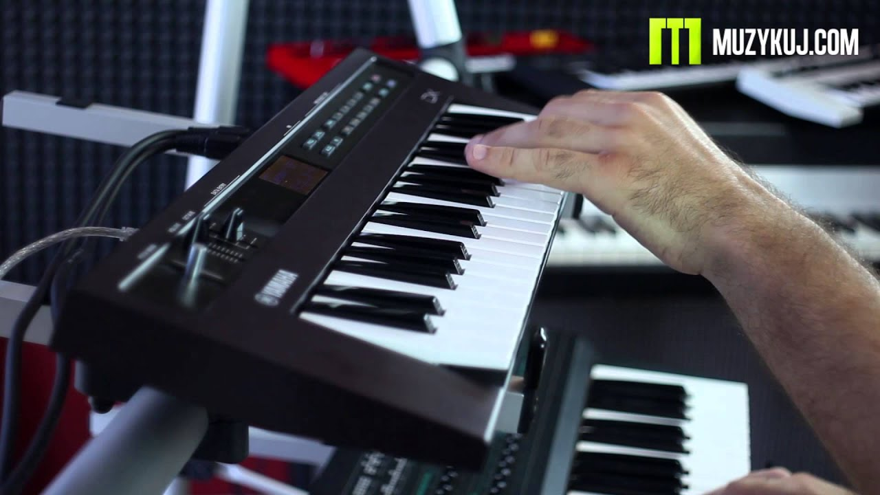 Korg Volca FM & Other Ways To Get The DX7 Sound | PMT Online